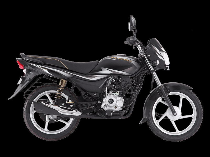 Real Motorcycles Are Another Breed Designed For The Rare Motorcyclist That Likes Excitement