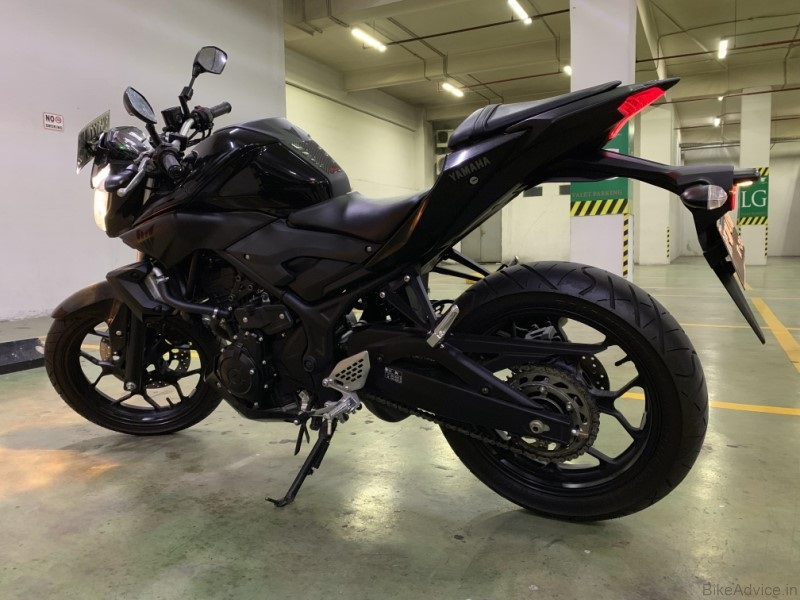 The Magnificence from the BMW Motorcycle
